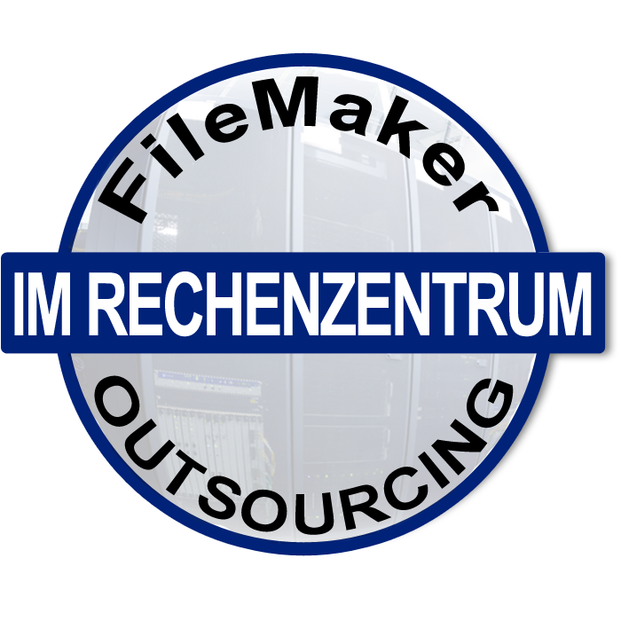 Web Formular in FileMaker einbinden
